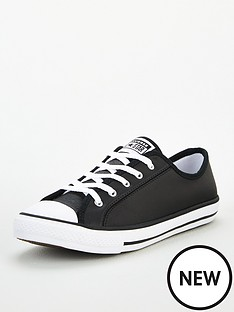 converse-chuck-taylor-all-star-leather-dainty-black