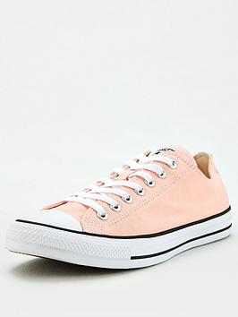 Converse Converse Chuck Taylor All Star Ox - Pink Picture