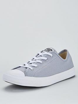 Converse Converse Chuck Taylor All Star Dainty - Grey Picture