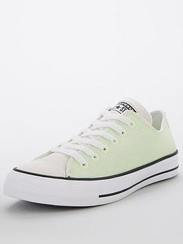 Converse Converse Chuck Taylor All Star Ox - Renew Picture