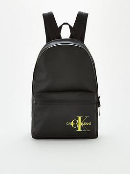 Calvin Klein Jeans Calvin Klein Jeans Backpack - Black Picture