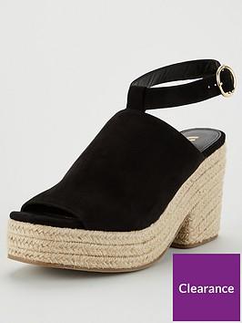 v-by-very-danica-high-cut-demi-wedge-sandal-blacknbsp