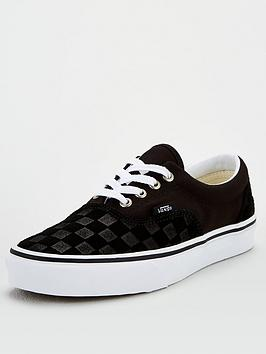 Vans Vans Era Debossed Checkerboard Picture