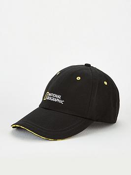 Vans Vans National Geographic Hat - Black Picture