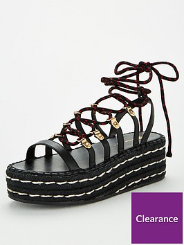 v-by-very-dee-strappy-lace-wedge-sandals-black