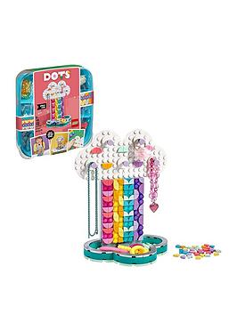 LEGO Dots Lego Dots 41905 Rainbow Jewelry Stand Picture