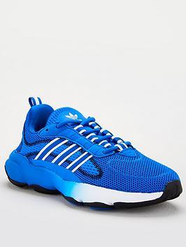 adidas Originals  Adidas Originals Adidas Originals Haiwee J Junior Trainer