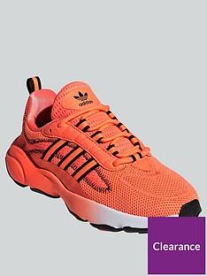 adidas-originals-haiwee-j-junior-trainer-coral