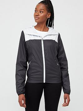 The North Face The North Face Cyclone Jacket - Black/Grey Picture
