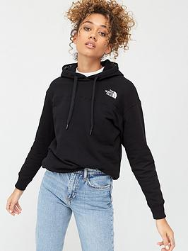 The North Face The North Face Zumu Hoodie - Black Picture