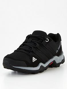 adidas-terrex-ax2r-childrens-trainer-black
