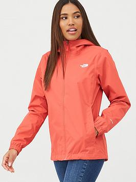 The North Face The North Face Quest Jacket - Red Picture