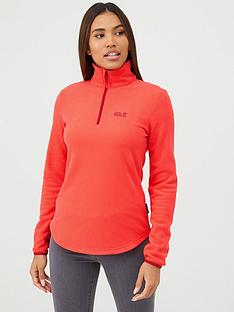 jack-wolfskin-echo-fleece-rednbsp