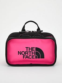 The North Face The North Face Explore Hip Pack - Pink/Black Picture