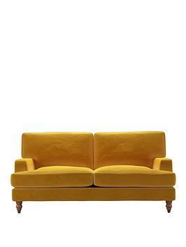 Sofa.Com Isla Fabric 2.5 Seater Sofa