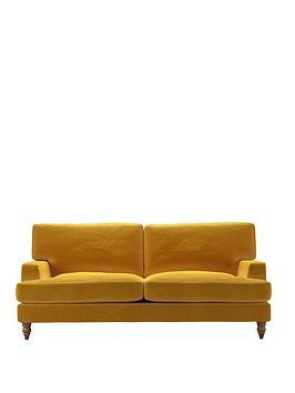 Sofa.Com Isla Fabric 3 Seater Sofa