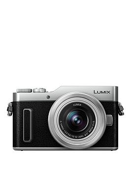 Panasonic Panasonic Panasonic Lumix Dc-Gx880 High-Performance Compact  ... Picture