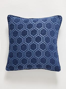 Very Geo Cushion Picture