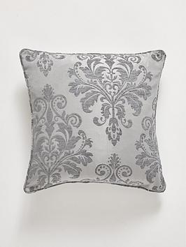 Very Damask Cushion Picture