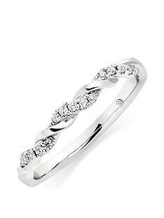 beaverbrooks-entwine-18ct-white-gold-diamond-twist-ring