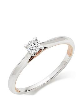 beaverbrooks-18ct-white-gold-and-rose-gold-diamond-rose-hearts-ring