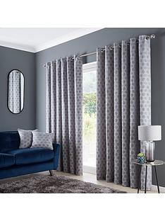 geo-eyelet-curtains