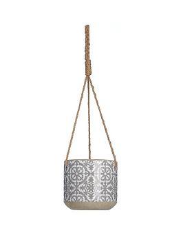 ceramic-printed-hanging-planternbsp