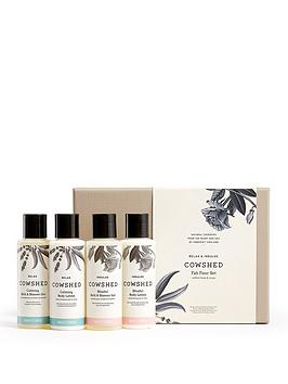 cowshed-fab-four-set
