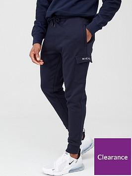 nicce-cargo-joggers