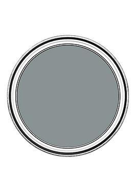 Rust-Oleum Rust-Oleum Chalky Floor Paint Anthracite 2.5L Picture