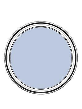 Rust-Oleum Rust-Oleum Powder Blue Chalky Finish Furniture Paint - 750 Ml Picture