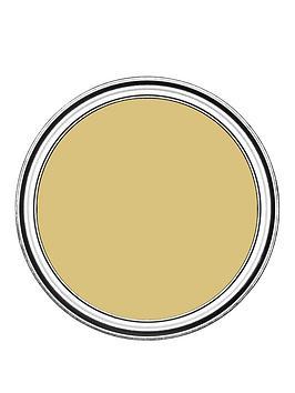 Rust-Oleum Rust-Oleum Mustard Chalky Finish Furniture Paint - 750Ml Picture