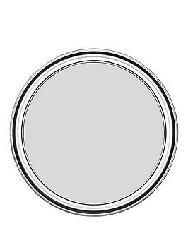 Rust-Oleum Winter Grey Chalky Finish Furniture Paint - 750Ml