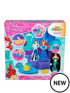 disney-princess-disney-princess-ariel-magical-boat-ride