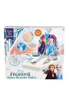 Disney Frozen Disney Frozen 2 Water Bracelet Maker Picture