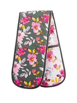 Summerhouse By Navigate Gardenia Double Oven Glove