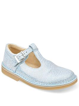 Start-Rite Start-Rite Girls Melody Shoe - Blue Picture