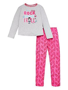 lol-surprise-girls-pyjamas-grey