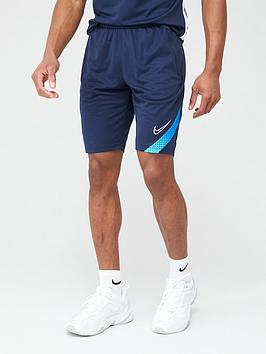 Nike Nike Academy Gx Shorts - Navy Picture