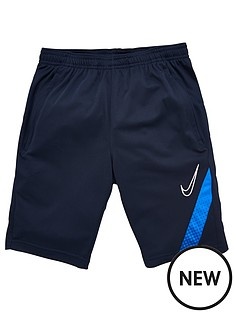 nike-boys-academy-gx-shorts-navy