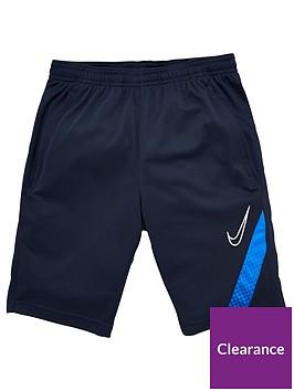 nike-boys-academy-gx-shorts-navy