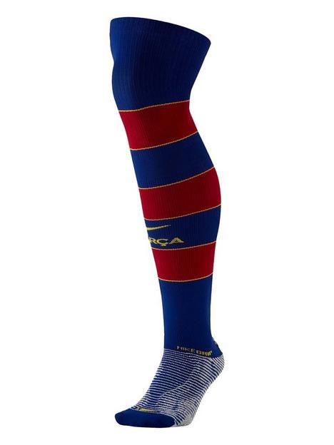 nike-barcelona-2021-home-sock