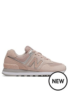 new-balance-574-trainers-pinknbsp