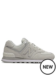 new-balance-574-trainers-ivorynbsp