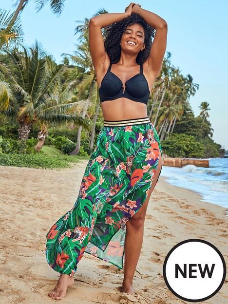 figleaves-costa-rica-sheer-maxi-skirt-with-leg-slit-multi