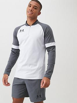 Under Armour Under Armour Challenger Ll Midlayer - Grey Picture