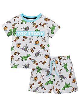 toy-story-boysnbspshorty-pyjamas-multi