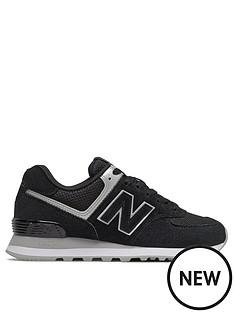 new-balance-574-trainers-blacknbsp