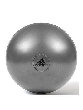 Adidas Adidas Gymball - Grey/75Cm Picture
