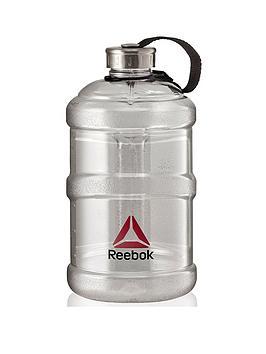 Reebok Reebok 2.2L Water Jug - Clear Picture